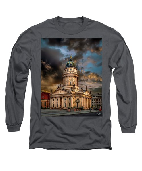 The French Church 3 Long Sleeve T-Shirt