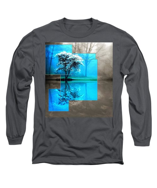 The Frosting On The Tree Long Sleeve T-Shirt
