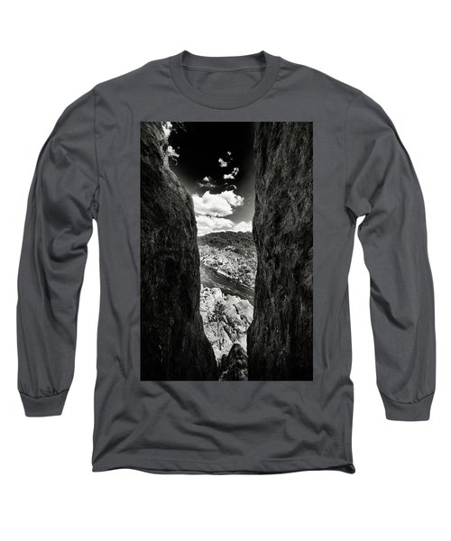 The Gap Long Sleeve T-Shirt