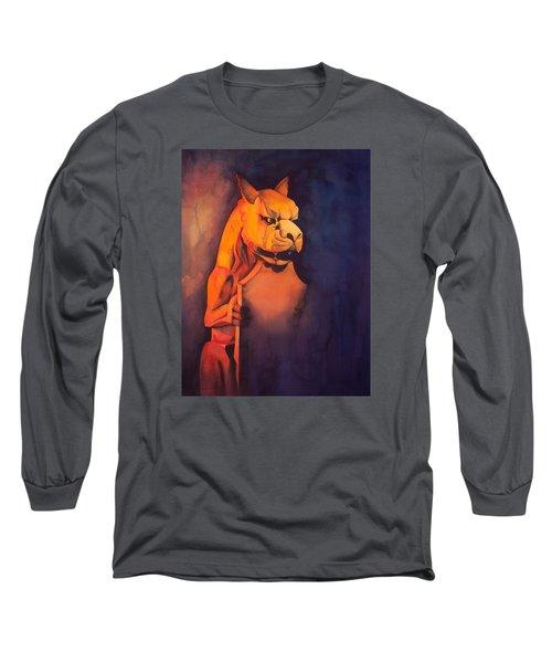 The Gardian Long Sleeve T-Shirt