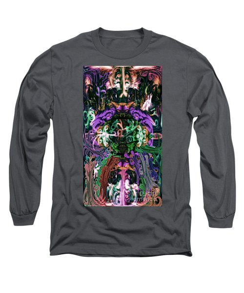 The Gate 2 Long Sleeve T-Shirt