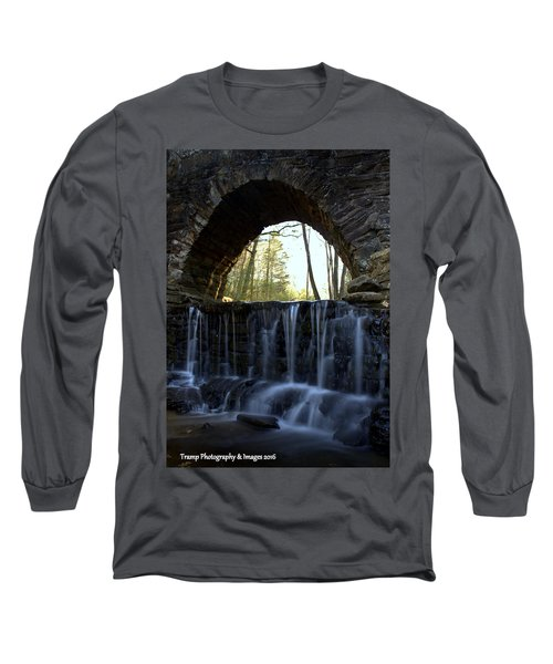 The Gateway Long Sleeve T-Shirt