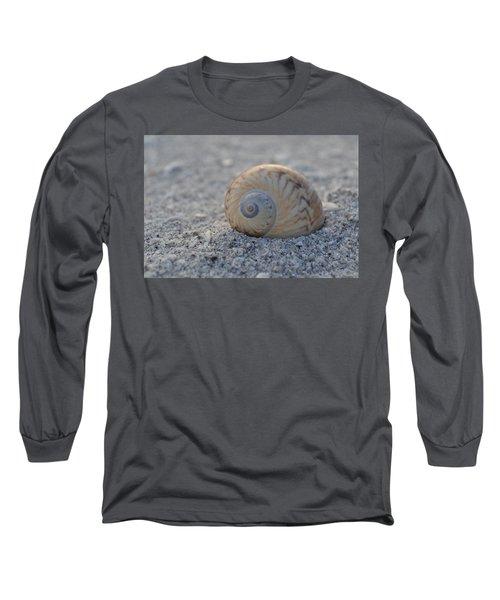 The Gaudy Nautica Long Sleeve T-Shirt