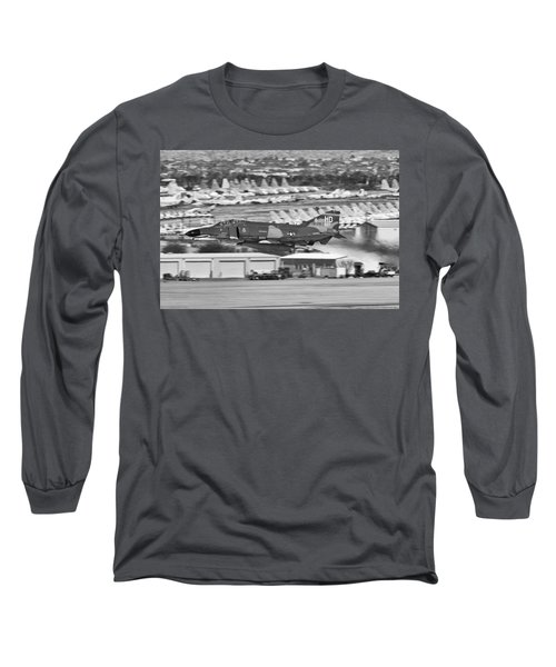 The Getaway Long Sleeve T-Shirt