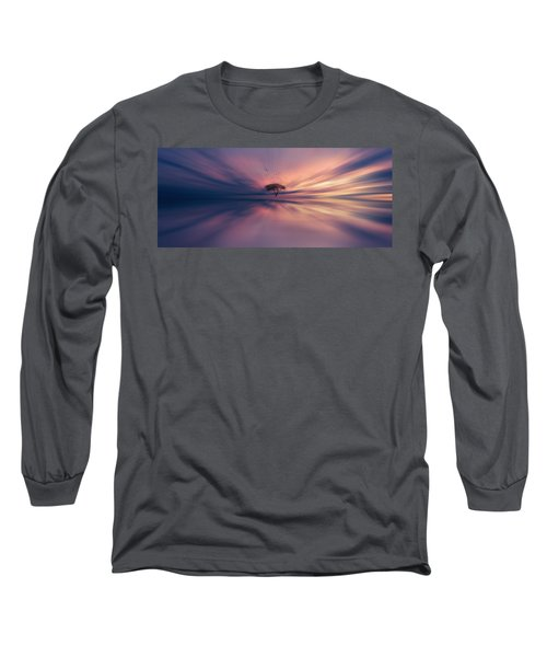The Giving Tree Long Sleeve T-Shirt