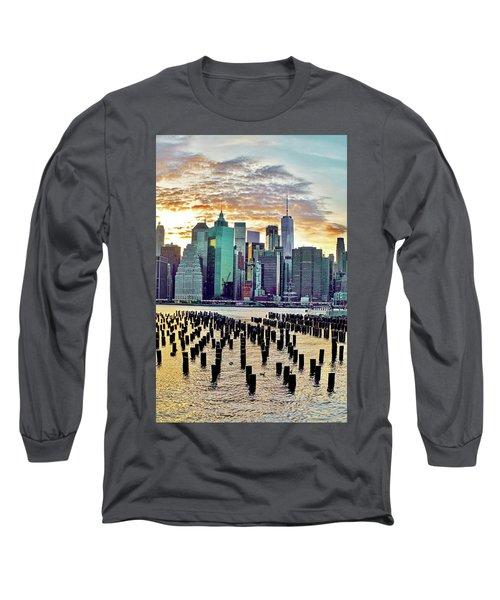 Gloaming Long Sleeve T-Shirt