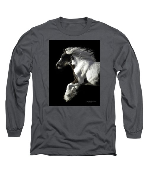 The Gorgeous Filly Long Sleeve T-Shirt