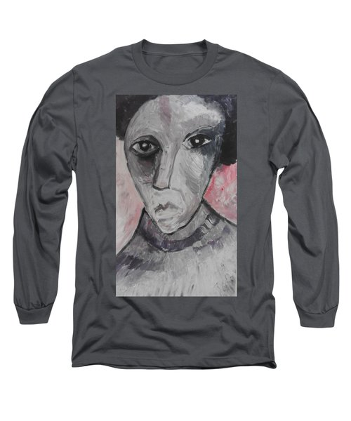 The Gothic Poet Long Sleeve T-Shirt