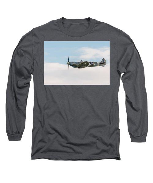 The Grace Spitfire Long Sleeve T-Shirt