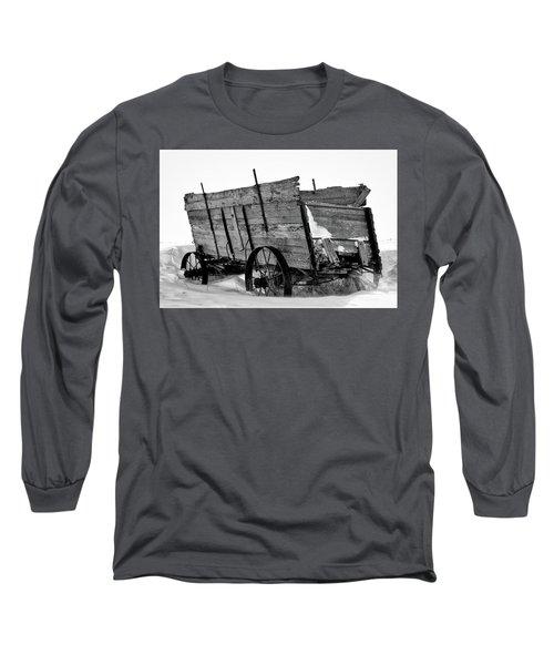 The Grain Wagon Long Sleeve T-Shirt