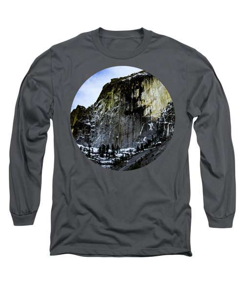 The Great Wall Long Sleeve T-Shirt