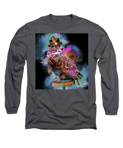 The Greatest Showman Long Sleeve T-Shirt