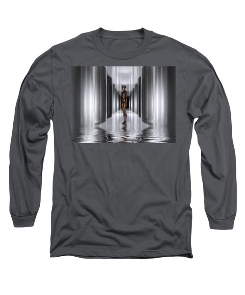 The Guide Long Sleeve T-Shirt