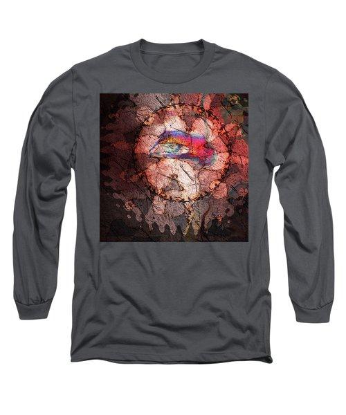 The Harbinger Long Sleeve T-Shirt