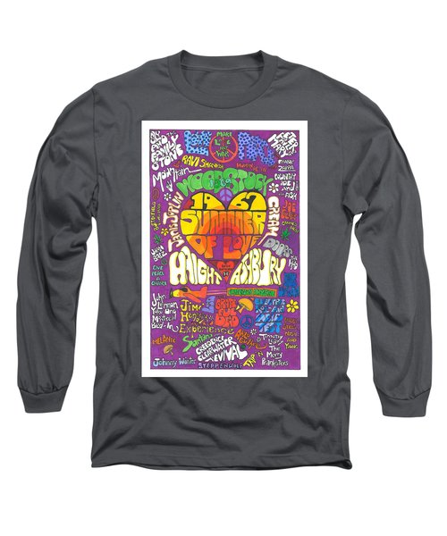 The Height Of Highness Long Sleeve T-Shirt