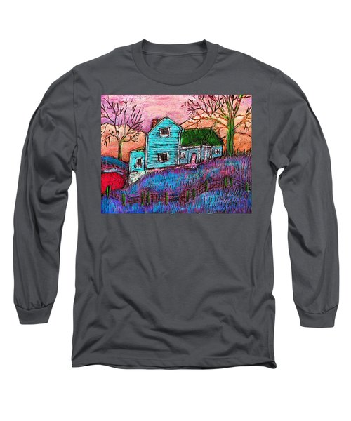 The Homestead I Long Sleeve T-Shirt