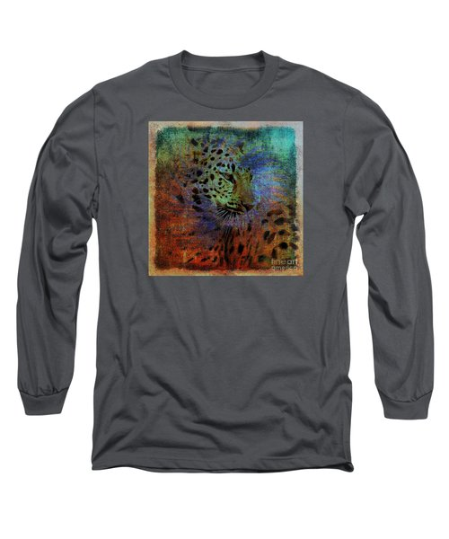 The Hour Of Pride And Power 2015 Long Sleeve T-Shirt