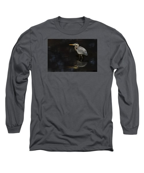 The Hunter Long Sleeve T-Shirt