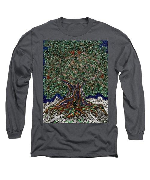 The Hunter's Lair Long Sleeve T-Shirt