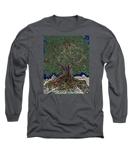 The Hunter's Lair Long Sleeve T-Shirt