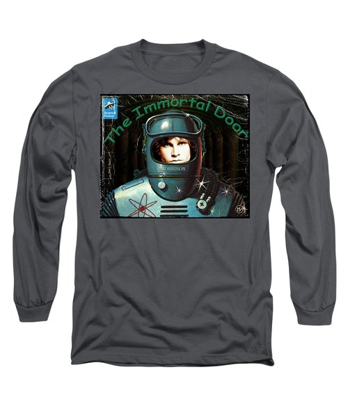 The Immortal Door Long Sleeve T-Shirt