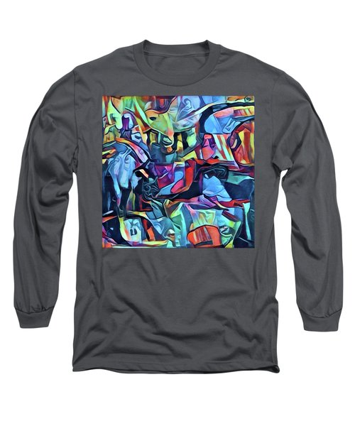 The Impossible Dream Long Sleeve T-Shirt