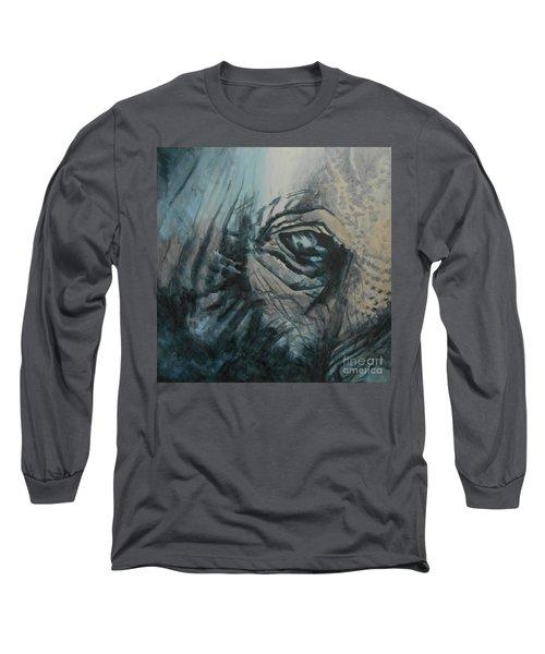 The Incredible - Elephant Long Sleeve T-Shirt
