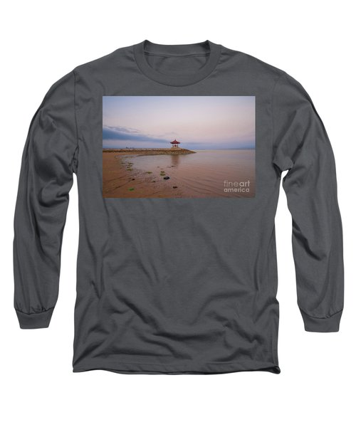 The Island Of God #9 Long Sleeve T-Shirt