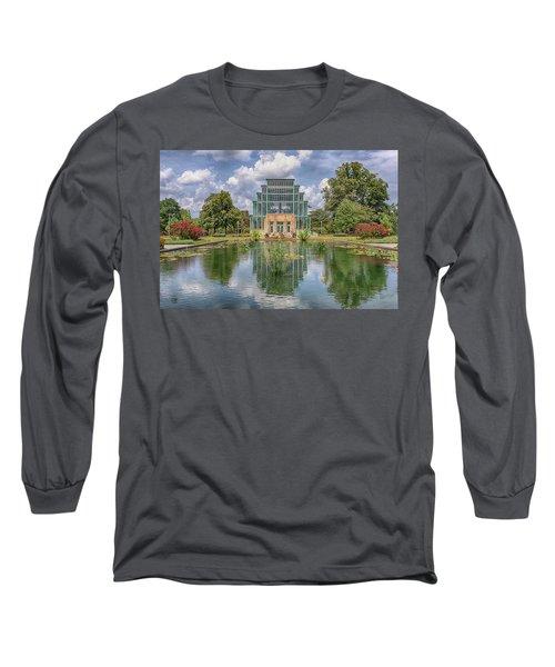 The Jewel Box Long Sleeve T-Shirt