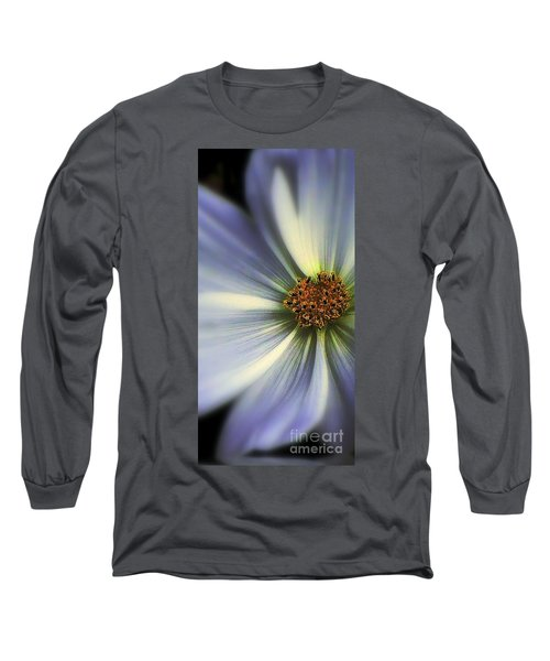 Long Sleeve T-Shirt featuring the photograph The Jewel by Elfriede Fulda