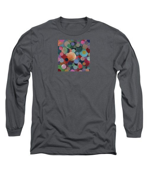 The Joy Of Design X L Long Sleeve T-Shirt