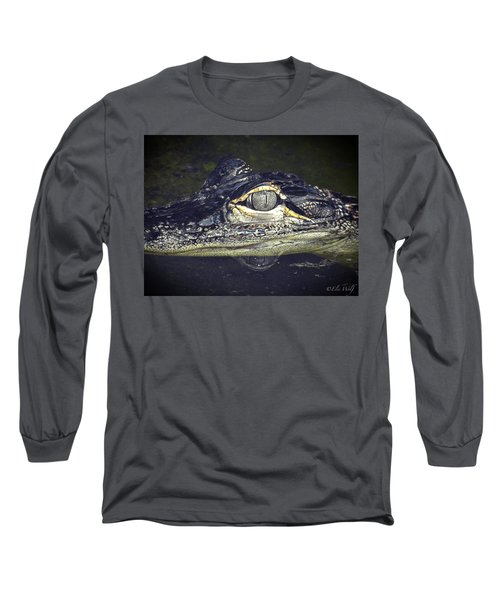 The Juvy Long Sleeve T-Shirt