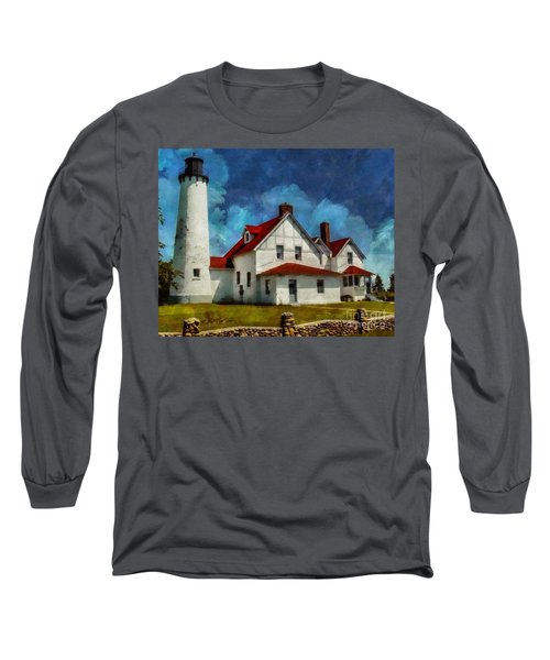 The Keeper's House 2015 Long Sleeve T-Shirt