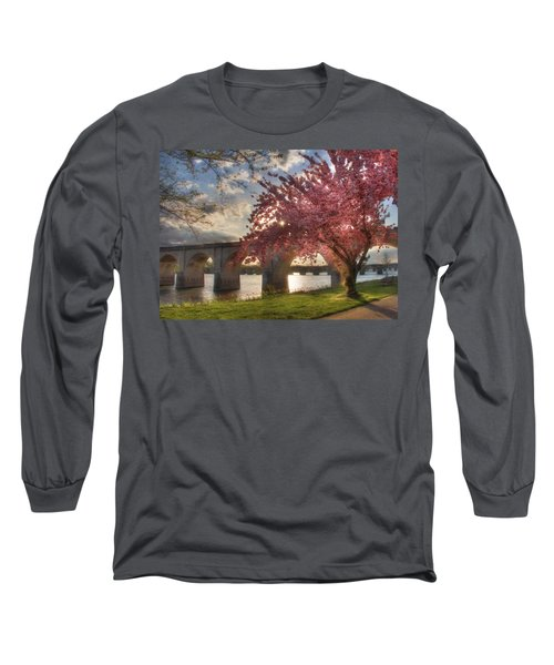 The Last Glimmer Long Sleeve T-Shirt