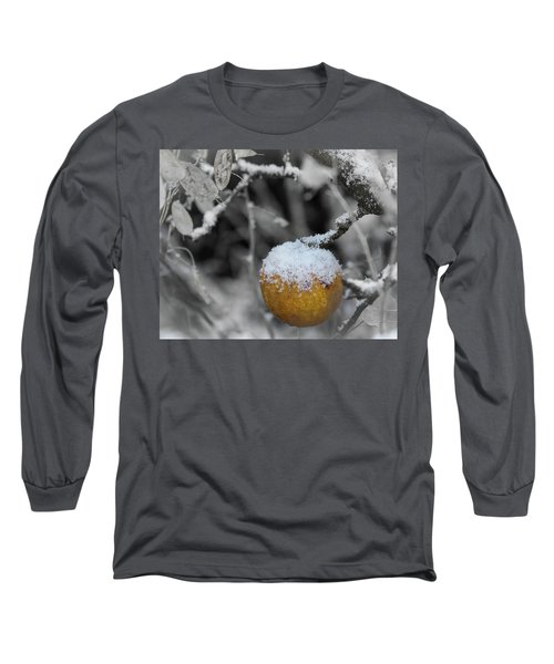 The Last One On The Tree Long Sleeve T-Shirt