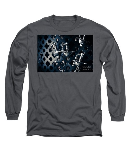 The Last Stand Long Sleeve T-Shirt