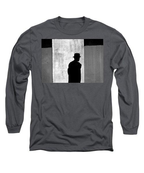 The Last Time I Saw Joe Long Sleeve T-Shirt
