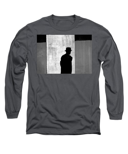 The Last Time I Saw Joe Long Sleeve T-Shirt