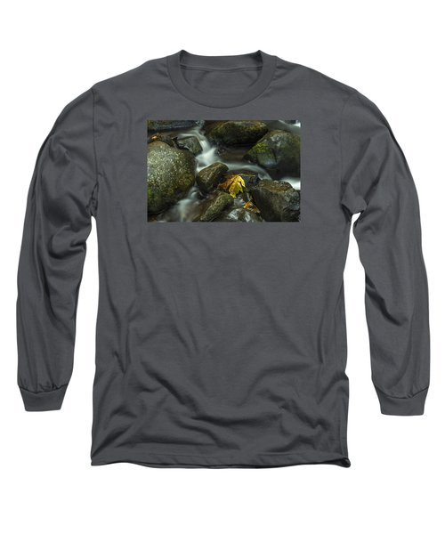 The Leaf Long Sleeve T-Shirt