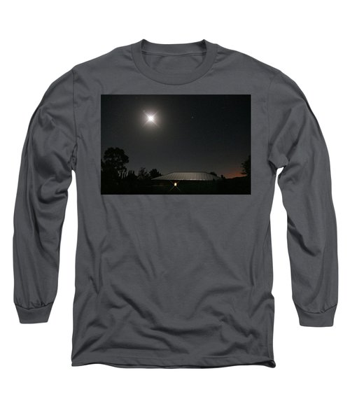 The Light Has Come Long Sleeve T-Shirt