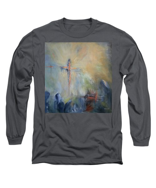 The Light Of Christ Long Sleeve T-Shirt