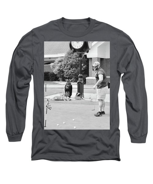 The Links To Freedom Long Sleeve T-Shirt