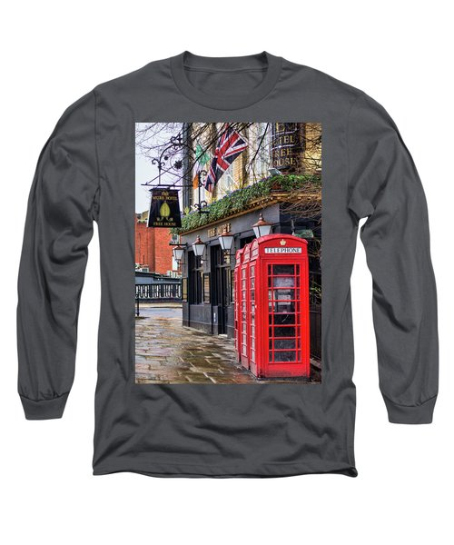 The Local Long Sleeve T-Shirt