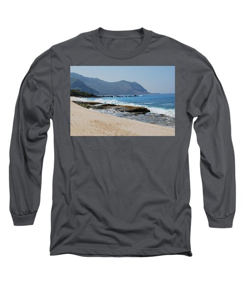 The Local's Beach Long Sleeve T-Shirt