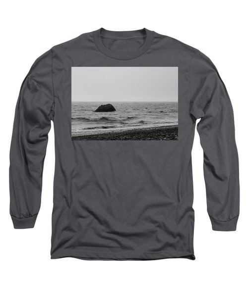 The Lone Rock Long Sleeve T-Shirt