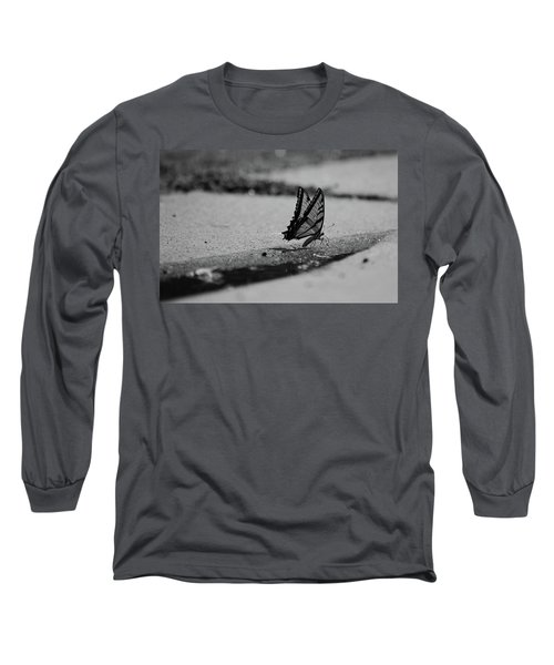 The Long Journey Long Sleeve T-Shirt