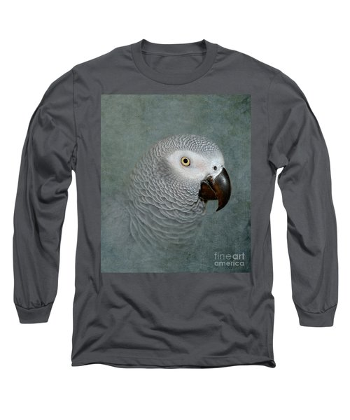 The Love Of A Gray Long Sleeve T-Shirt