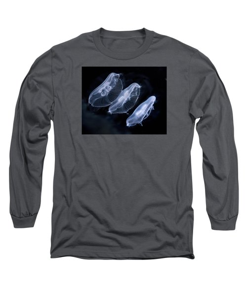 The Lucent Ballet Long Sleeve T-Shirt