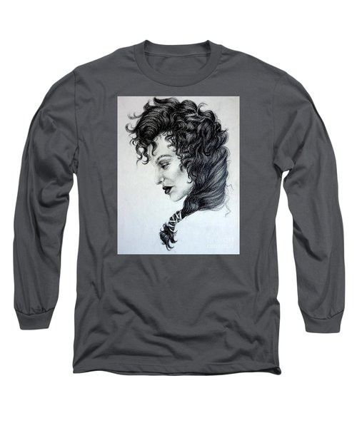 The Madam Long Sleeve T-Shirt
