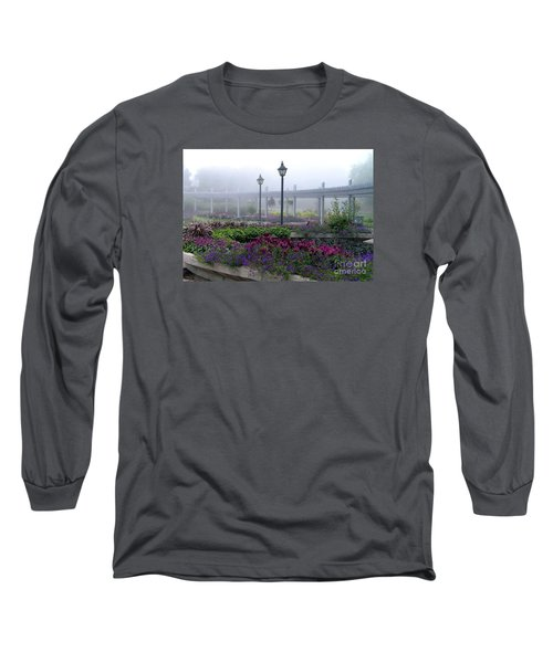 The Magic Garden Long Sleeve T-Shirt